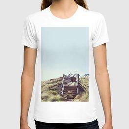 Long Way Up T-shirt