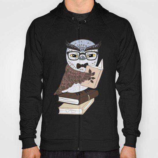 Professor Owl Hoody