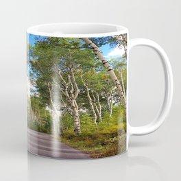 Aspens Coffee Mug
