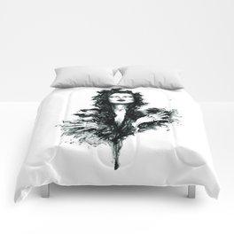 Ephedrine  Comforters