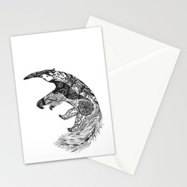 Anteater Stationery Cards