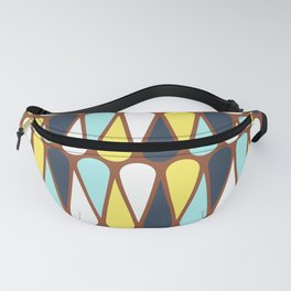 Upcycle Fanny Pack