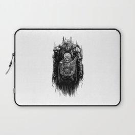 Black Swordsman Laptop Sleeve