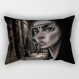 The Close Rectangular Pillow