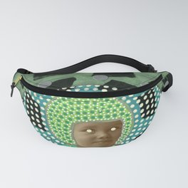 Would? Fanny Pack