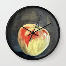 Untitled - Still life Wall Clock
