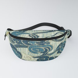 April Rain Fanny Pack