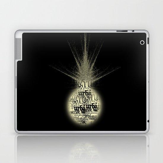 sunlight on Mars Laptop & iPad Skin