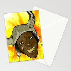 FLAYVAH Stationery Cards