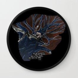 Remnant Fears, inverse Wall Clock