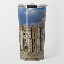Tower of London Travel Mug