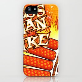 LESS THAN JAKE ANTHEM TOUR DATES 2019 MAWAR iPhone Case