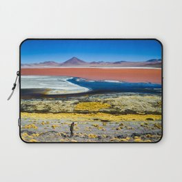 Laguna Colorada Laptop Sleeve