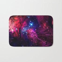Galaxy! Bath Mat