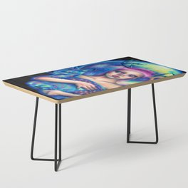 Inner space Coffee Table