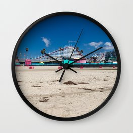 Parks and Recreation Wall Clock