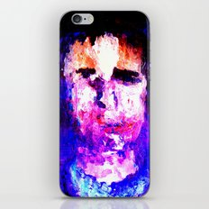 Joe B iPhone & iPod Skin