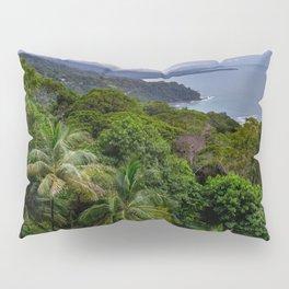 Villas Alturas Costa Rica View Pillow Sham