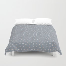 daisy pattern Duvet Cover