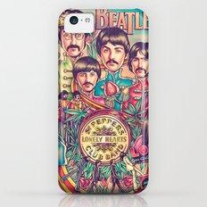 All We Need iPhone 5c Slim Case
