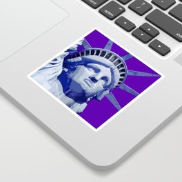 Liberty_2015_0405 Sticker