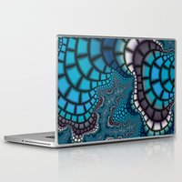 egyptian Laptop & iPad Skins featuring Egyptian Goddess by Christy Leigh