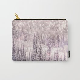 Winter Was Harsh Carry-All Pouch
