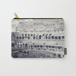 The Fear and Wonder Carry-All Pouch