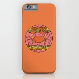 2020 Cancer iPhone Case