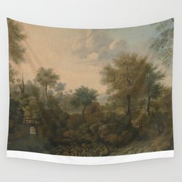 Sussex Wall Tapestry