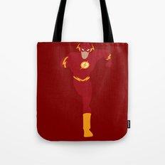 Flash Tote Bag