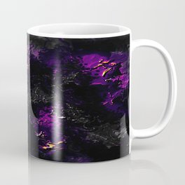 The Shadows Burn Coffee Mug