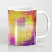 carnival Mugs featuring Carnival by SensualPatterns