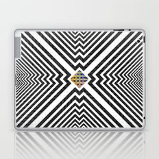 Mix #8 Laptop & iPad Skin