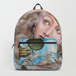 Ophelia Amphibian Backpack