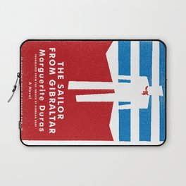 The Sailor from Gibraltar Laptop Sleeve