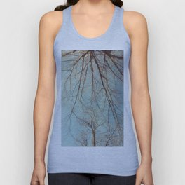 The Trees - Long Lost Summer Unisex Tank Top