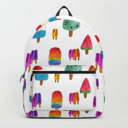 Ice Pops Backpack