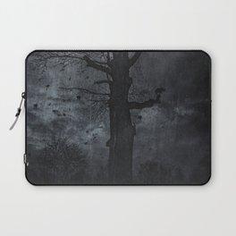 The dirty winter spirit Laptop Sleeve
