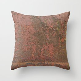 Vent Throw Pillow