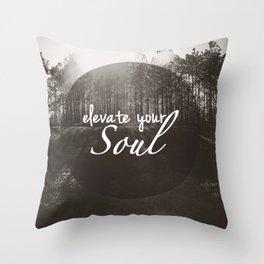 xx Throw Pillow