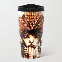 MS:MYSTICA Metal Travel Mug