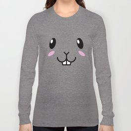 Baby Bunny. Kids & Puppies Long Sleeve T-shirt