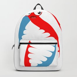 Stop Copying Me Physician Or Meme Fan Gift Backpack