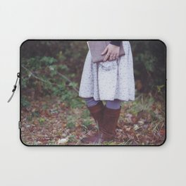 Bookish 03 Laptop Sleeve