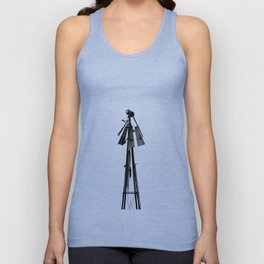 Waiting for Tomorrow Unisex Tank Top