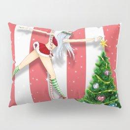 December 2017 Pillow Sham