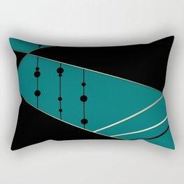 Series Roseanne 4 Rectangular Pillow