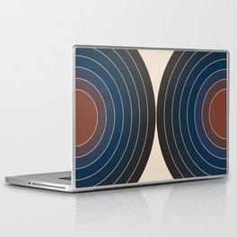 Sonar - Dusk Laptop & iPad Skin