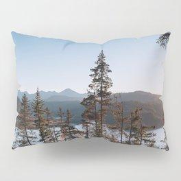 Kachemak Bay State Park Pillow Sham
